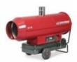 Indirect heater 37kw hire item