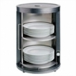Plate Warmer Hire
