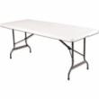 Bolero Centre Folding Utility Table