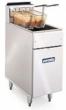 LPG deep fat chip fryer hire rent