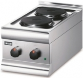 Catering Hire Item Photo Number OCH 9044 Name 2 Ring Electric Hob
