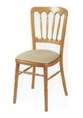 Cheltenham Beechwood Chair hire rent