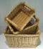 Large Bread Basket Large hire item